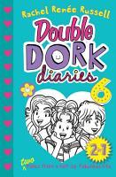 Double Dork Diaries  6 PDF