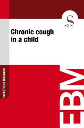 Chronic cough in a child