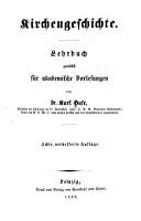 Kirchengeschichte PDF