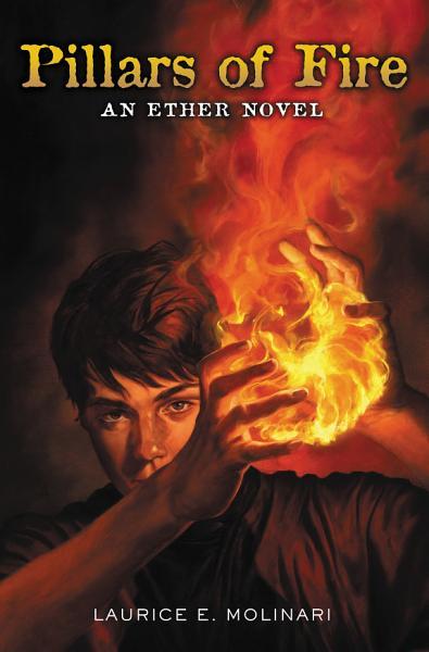 Download Pillars of Fire Book