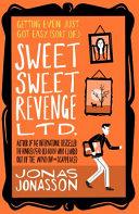 Sweet Sweet Revenge Ltd