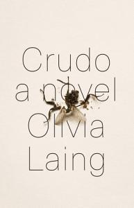 Crudo: A Novel
