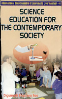 Science Education For The Contemporary Society PDF