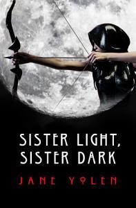 Sister Light  Sister Dark Book