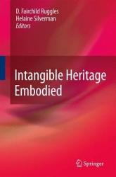 Intangible Heritage Embodied Book PDF