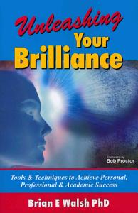Unleashing Your Brilliance Book