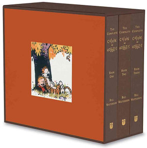 The Complete Calvin and Hobbes PDF