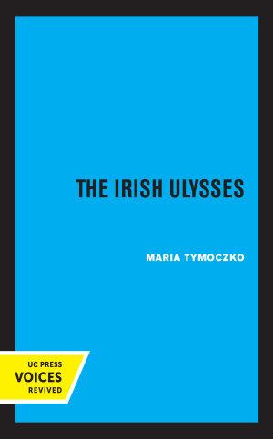 The Irish Ulysses