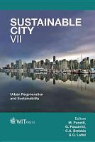 The Sustainable City VII PDF