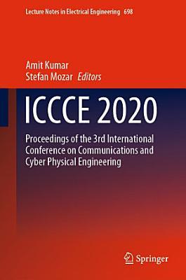 ICCCE 2020 PDF