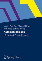 Automobillogistik PDF