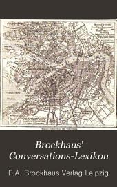 Brockhaus' Conversations-Lexikon: Band 12