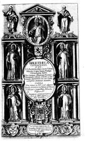 Bibliotheca Cluniacensis: in qua ss. patrum abb. Clun. vitae, miracula, scripta, statuta, privilegia chronologiaque duplex, item catalogus abbatiarum, prioratuum, decanatuum ...