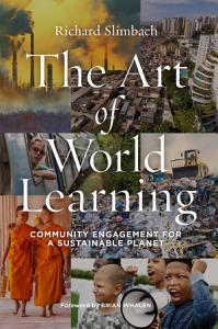The Art of World Learning Book