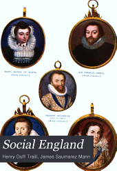 Social England: A Record of the Progress of the People in Religion, Laws, Learning, Arts, Industry, Commerce, Science, Literature and Manners, from the Earliest Times to the Present Day, Volume 3, Issue 2