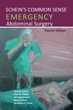 Schein's Common Sense Emergency Abdominal Surgery, 4th Edition