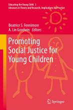 Promoting Social Justice for Young Children PDF