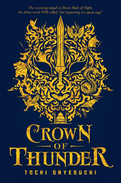 Download Crown of Thunder Book