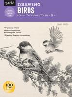 Drawing  Birds PDF