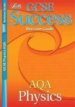 Gcse Success Rev Gd Aqa Physics