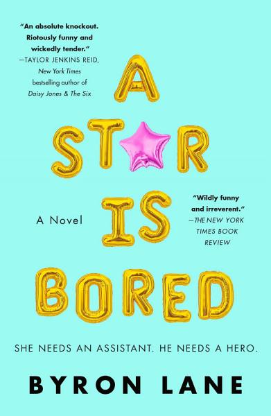 Download A Star Is Bored Book