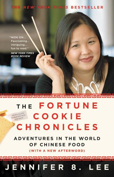 Download The Fortune Cookie Chronicles Book