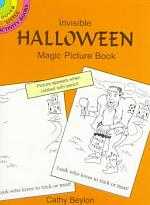 Invisible Halloween Magic Picture Book