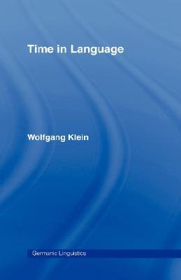 Time in Language
