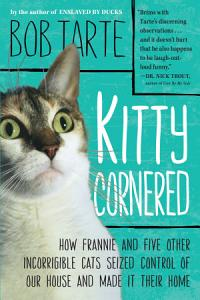 Kitty Cornered Book