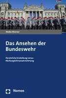 Das Ansehen der Bundeswehr PDF
