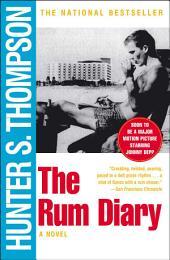 The Rum Diary – A Novel