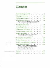 Basic Gardening Illustrated PDF