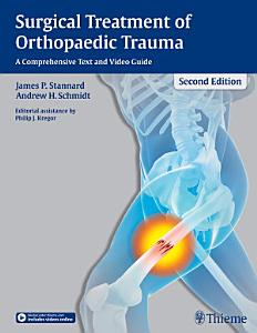 Surgical Treatment of Orthopaedic Trauma PDF