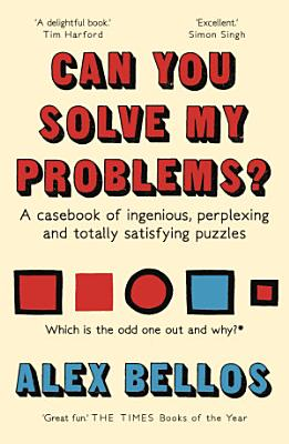 Can You Solve My Problems  PDF