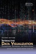 Interactive Data Visualization PDF
