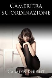 Cameriera su ordinazione: Una fantasia erotica lesbica