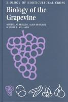 Biology of the Grapevine PDF