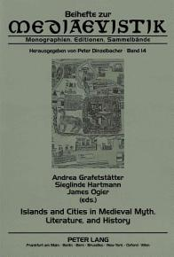 Islands and Cities in Medieval Myth  Literature  and History PDF