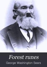 Forest Runes PDF