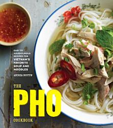 The Pho Cookbook PDF