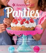 American Girl Parties