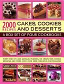 2000 Recipes