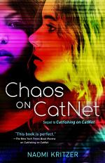 Chaos on CatNet