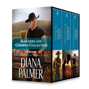 Ranchers and Cowboys Collection
