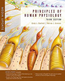 Principles of Human Physiology  Media Update   Physioex 8 0 for Human Physiology Book