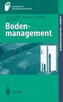 Bodenmanagement PDF
