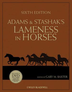 Adams and Stashak s Lameness in Horses PDF