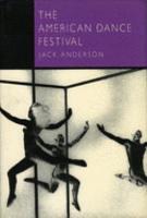 The American Dance Festival PDF