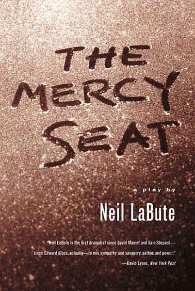 Download The Mercy Seat Book