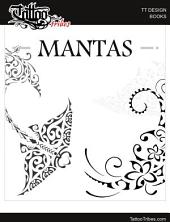 MANTAS - Design book: Polynesian style designs for tattoo artists